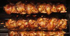 Aprenda a Fazer o Tempero do Frango de Padaria e tenha o aroma, a maciez e o sabor dos famosos frangos de padaria na sua casa! Veja Também:Tempero Caseiro