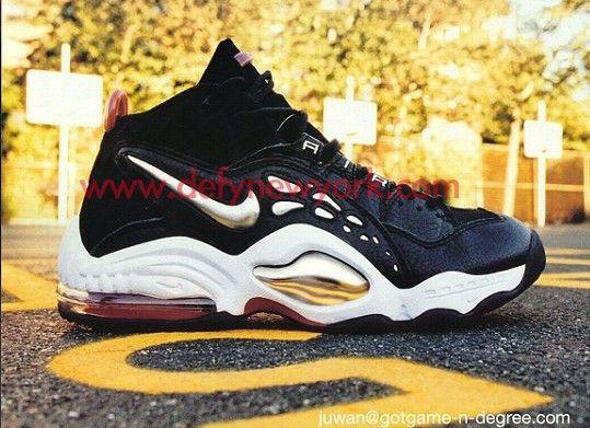 uk availability c2028 8a52c Nike Air MZ3  Roks Kicks
