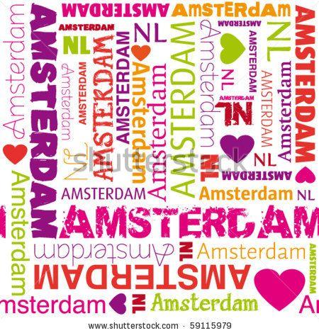 Amsterdamse typography