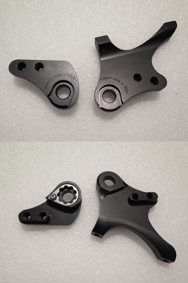 Other Bike Components and Parts 57267: Paragon Machine Works Sliding Dropout Inserts Thru Axle Single Speed Mtb -> BUY IT NOW ONLY: $39.0 on eBay!