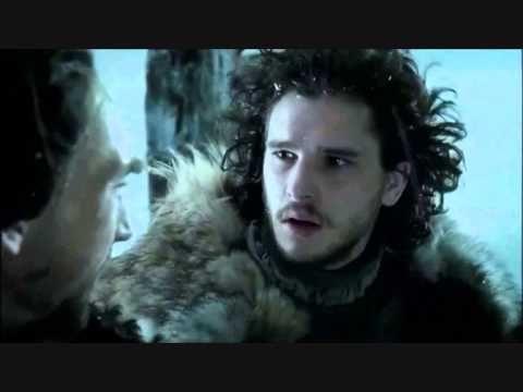 Hra o trůny - Jon VI (49)