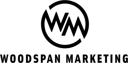 Woodspan Marketing nice logo!