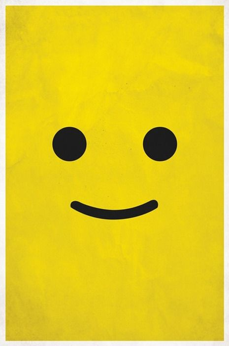 This is just the best. Ever.Lego Spinning, Vintage Room, Smileys Image, Classic Smileys, Owens Vintage