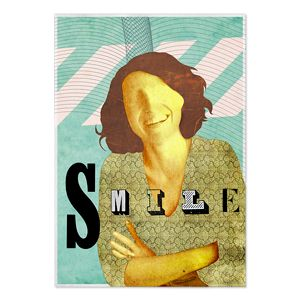 Smile by Peach Branch