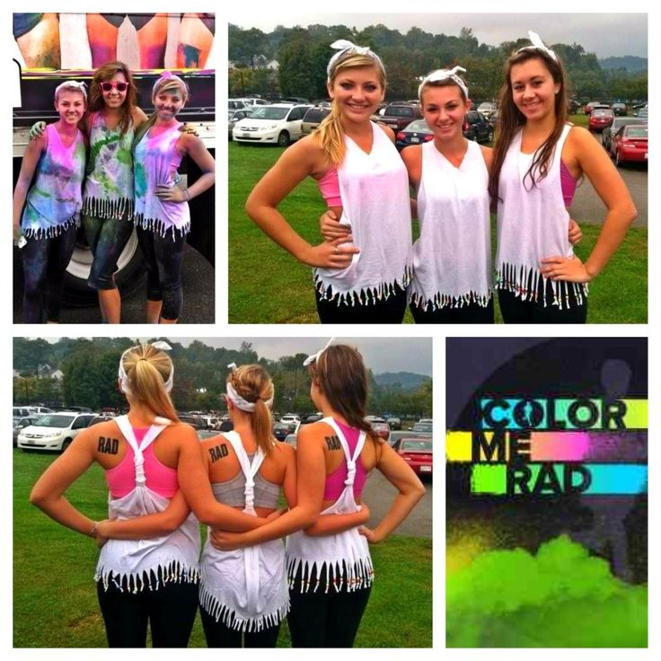 Next color me run, let's do this as I'm dying to get messy. @cheryldunlap @kengelthaler
