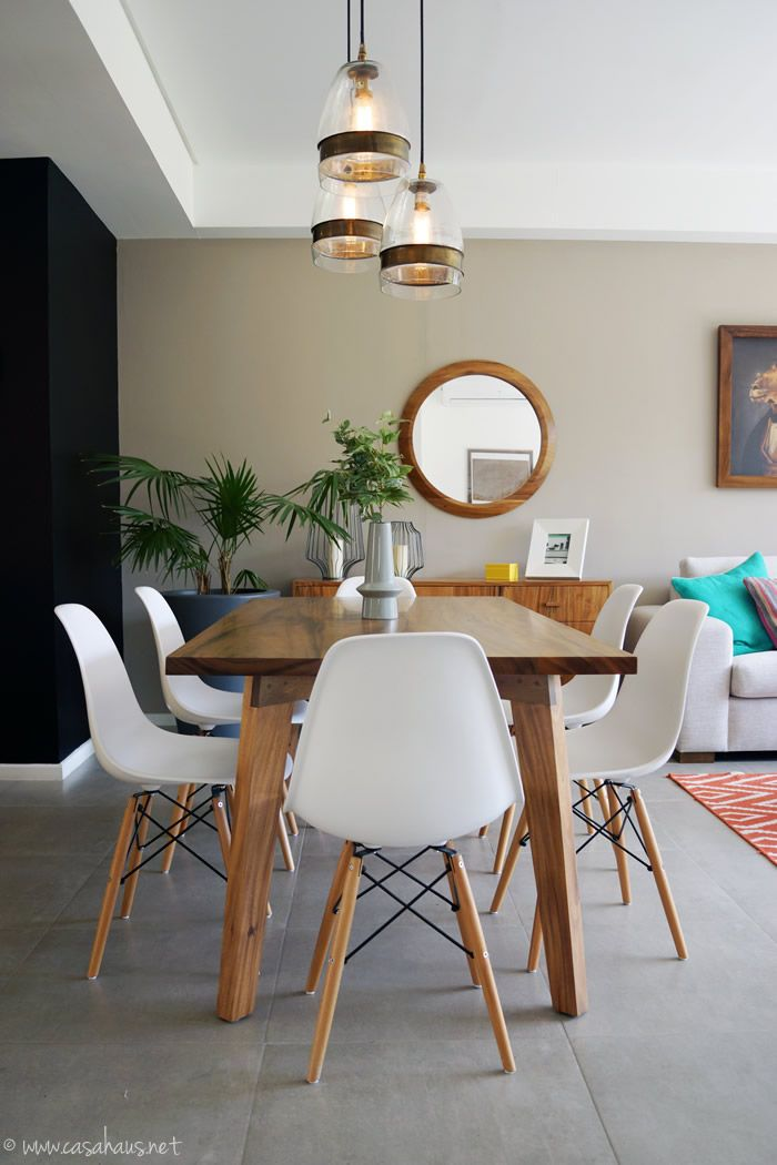 Best Comedor Images On Pinterest Dining Room Kitchen And