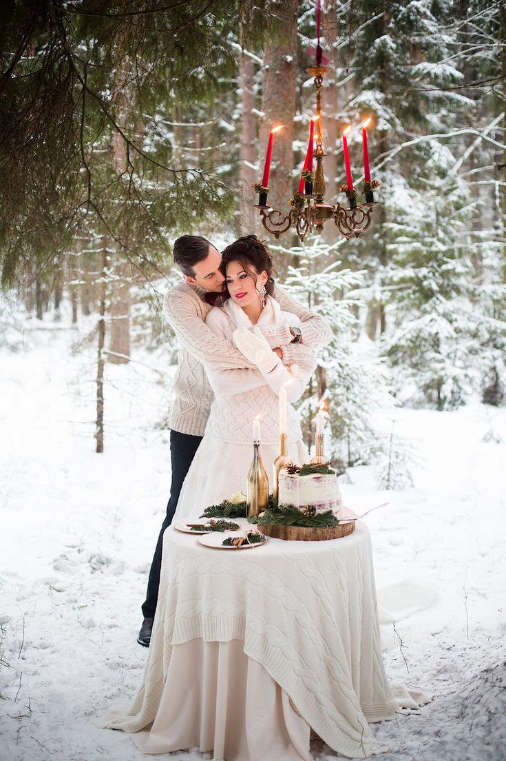 Irina and Rashid's Wedding in St. Petersburg <br/>by Andrey Julay