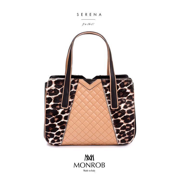 Serena Monrob Fall/Winter 16-17
