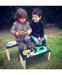 Infantil decomarias - Decomarias