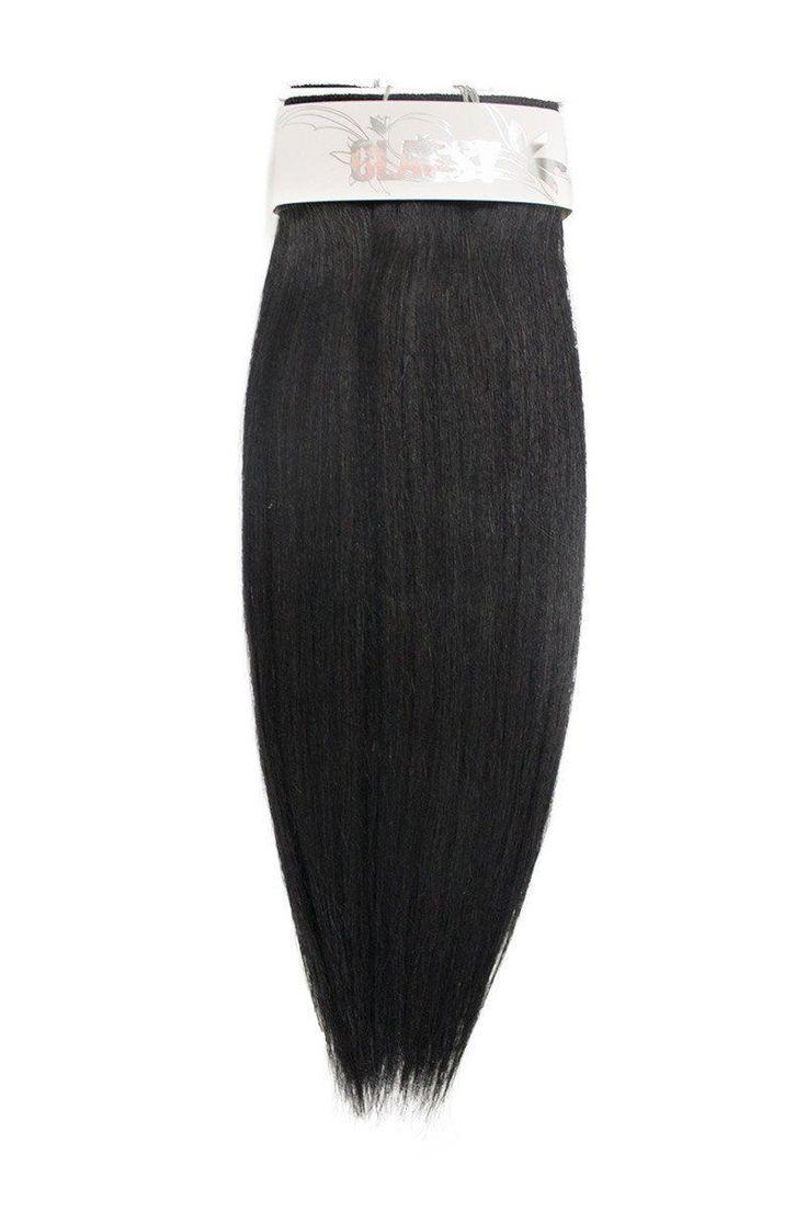 Straight perm yahoo answers - Classy Natural Virgin Hair Perm Yaky