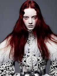 Model/hair inspiration