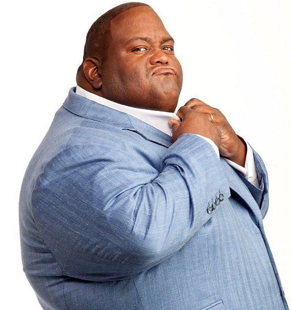 Funnyman Lavell Crawford Brings Stand-Up Act to Suncoast Showroom June 14-15