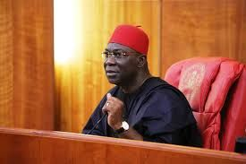 Save your seat defect to APC now  Senator Marafa tells Ekweremadu