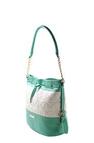 Quilted Duffle Bag from Mr Price R129,99