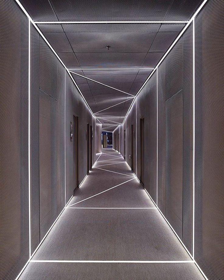 Corridor Kitchen Design Creative Amusing Inspiration