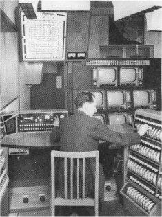 Strand - Chronology & 113 best Theatertechnik: Lichtpult # Theater technology: light ... azcodes.com