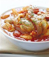 Weigh-Less Online - Speedy Chicken And Tomato Stew