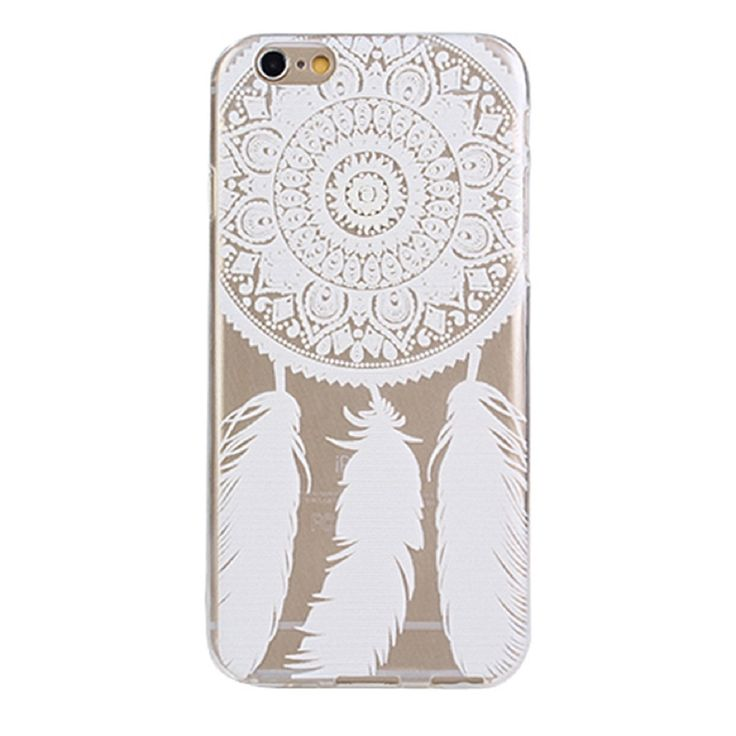 Malloom® Funda para iPhone 6  (Atrapasueños)