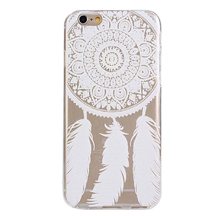 Malloom® Funda para iPhone 6  (Atrapasueños)