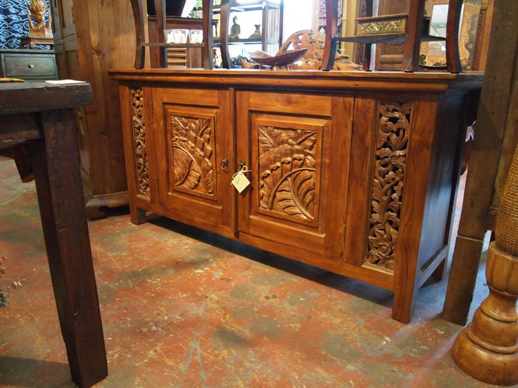 Best Antiques Images On Pinterest Java Balinese And Antique - Bali sourcing recycle wood ready for furniture manufacturing