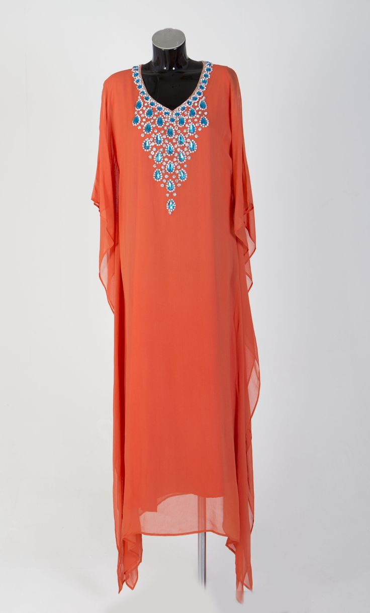 Watermelon and Sea blue accessories… #Kaftans #resortlifestyle