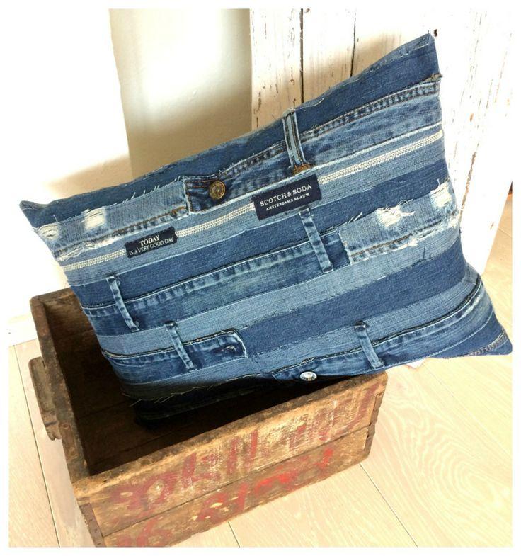 1000 images about crafty ideas denim on pinterest old jeans recycled denim and denim bag. Black Bedroom Furniture Sets. Home Design Ideas