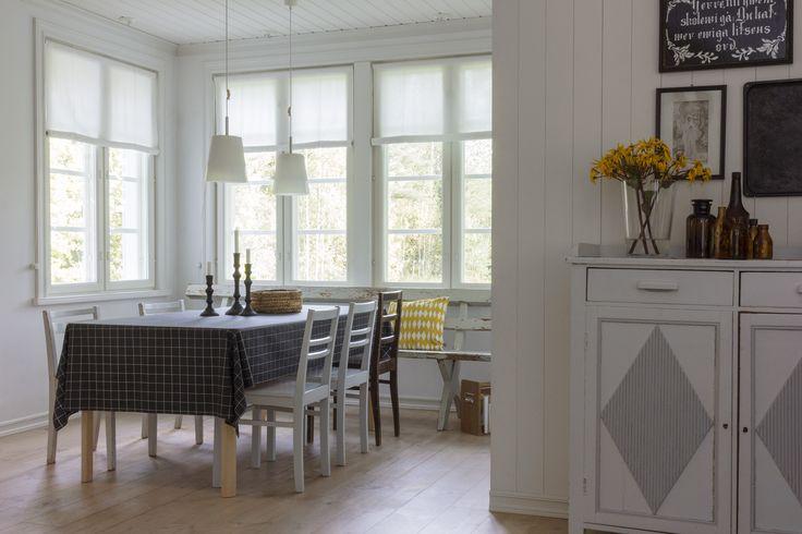 Lindas hörna, interior photography project