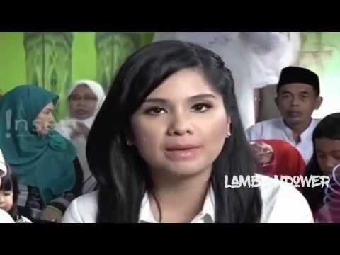 Rayakan Ultah Ke 35, Annisa Tambah Senang Dan Bangga Jadi Istri Agus Yud...