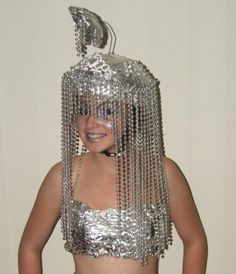 tin foil hat instructions - Google Search