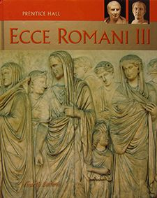Ecce Romani Translations contains full English translations from Ecce Romani I, II and III. This site contains complete translations from every chapter in Ecce Romani I, II, and III. These translations are all available for free.