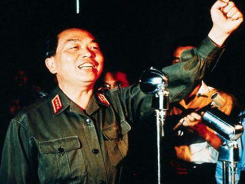 105 năm Ngày sinh Đại tướng Võ Nguyên Giáp: 'Bậc thầy quân sự Việt Nam'
