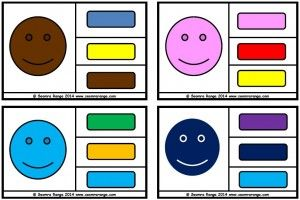 Peg Colour Matching 03