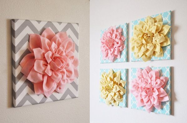 Decorating Ideas for Baby's Room - Do It Yourself | Things MY