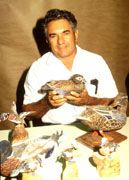 Irvan Perez: Dècima Singer and Wood Carver http://louisianafolklife.nsula.edu/artist-biographies/profiles/170