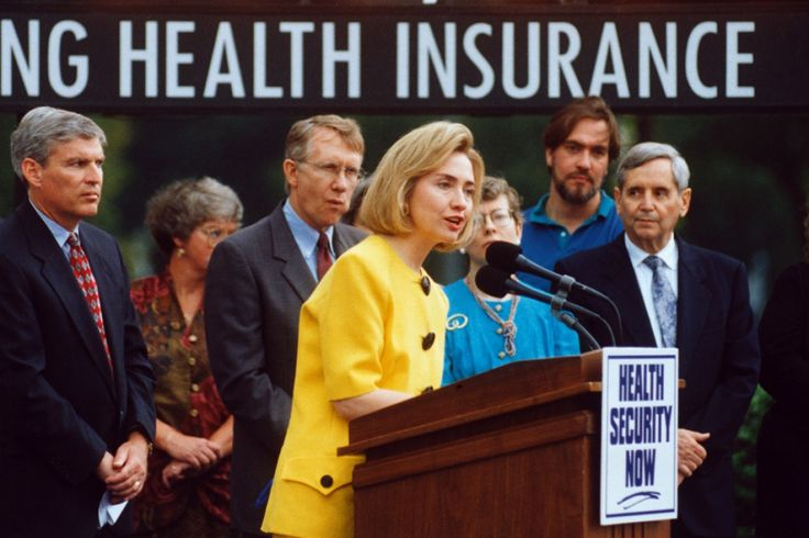 Hillary Clinton's Single-Payer Pivot Greased By Millions in Industry Speech Fees-->Clinton made $2.8 million from 13 speeches to the health care industry in just three years — almost as much as she's taken from banks.