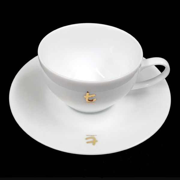 The Dilmah Shop - Classic White t-Series Cup and Saucer - 150ml, $13.95 (http://www.thedilmahshop.co.nz/classic-white-t-series-cup-and-saucer-150ml/)