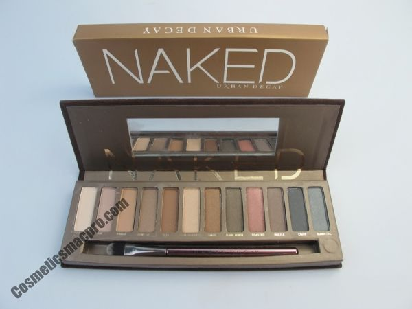 Urban Decay Eyeshadow Palette outlet