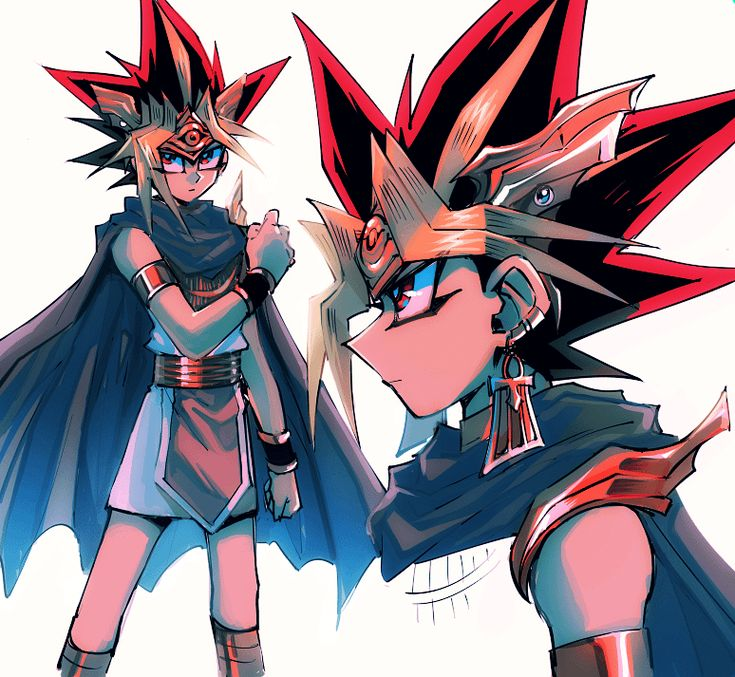 356 Best Yu-Gi-Oh Images On Pinterest