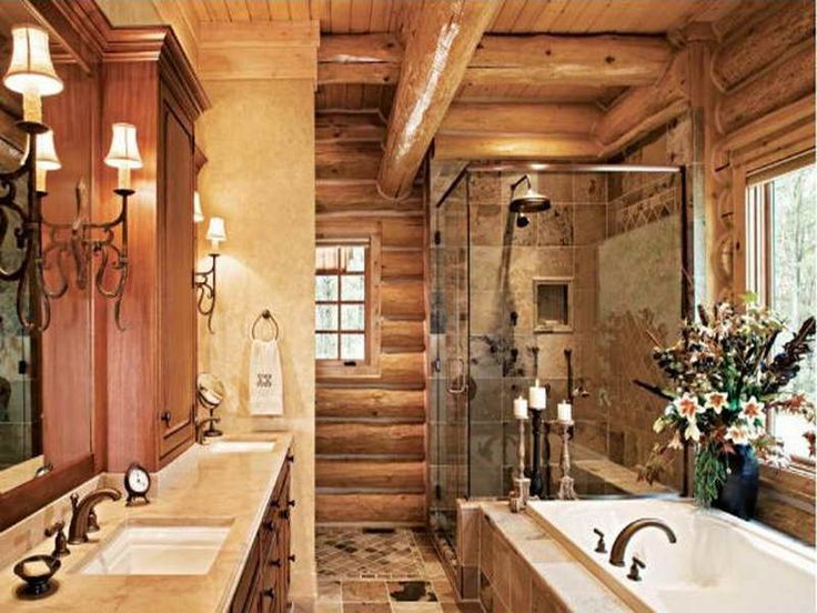 rustic bathroom decorating ideas of rustic bathroom ideas article