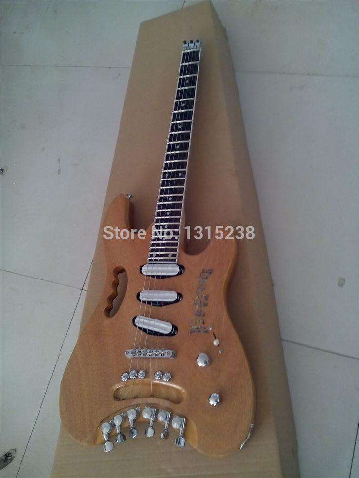 ヘッドレスギター プレーヤー - Google 検索