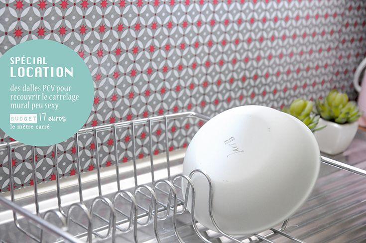 vanessa   pouzet   Astuces pour toute petite kitchen // Mini Budget