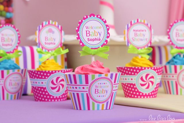 candyland candy buffet party pinterest baby shower parties