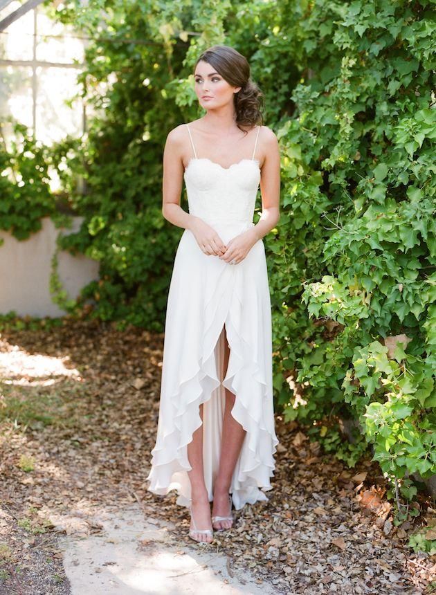 Size 14 Beach Wedding Dress Www Pixshark Com Images