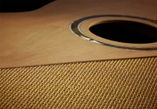 Image result for classical guitar double top