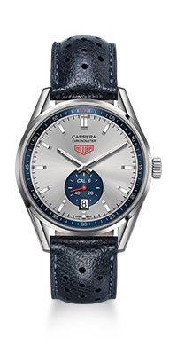 メンズおよびレディスのスイス製高級時計-タグ•ホイヤー(Tag Heuer)