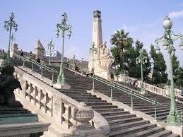 Saint Charles Gare, Marseille