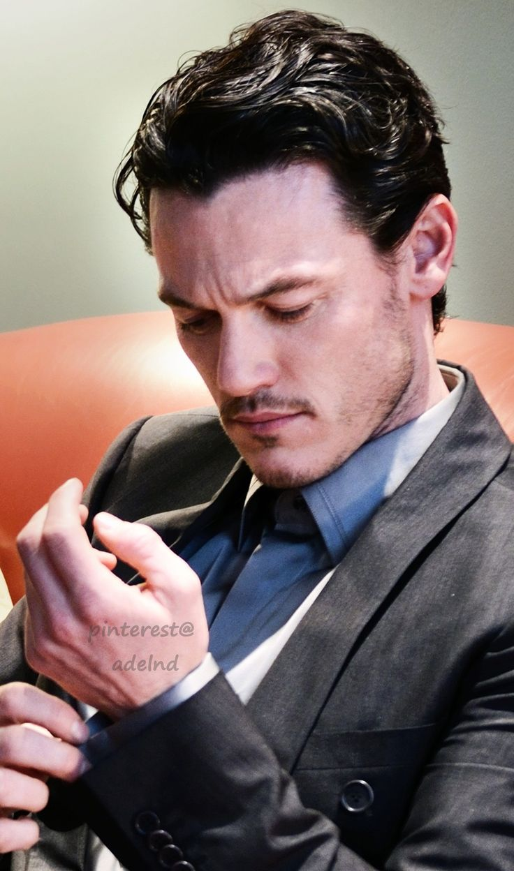 17 Best images about Luke Evans on Pinterest | Beauty and ...