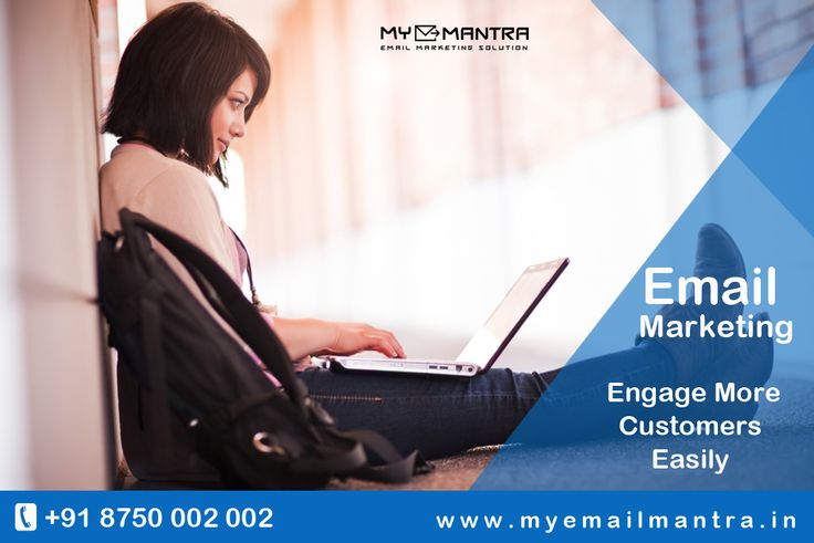 Email marketing is the act of sending a commercial message, typically to a group of people, using email.  # http://www.myemailmantra.in/ # +91 8750002002