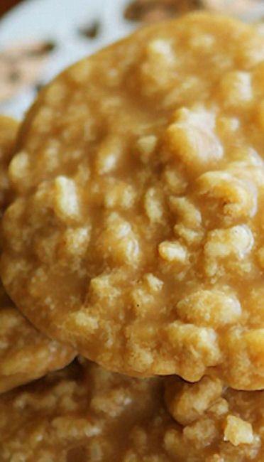 Peanut Butter Rice Krispy Treat Pralines | Deserts | Pinterest
