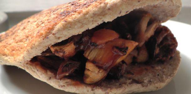 Pita brød